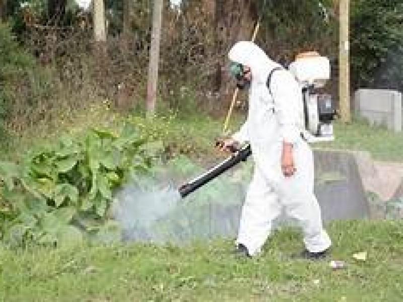 Insumos para nebulizar deben estar certificados, advierte SSN