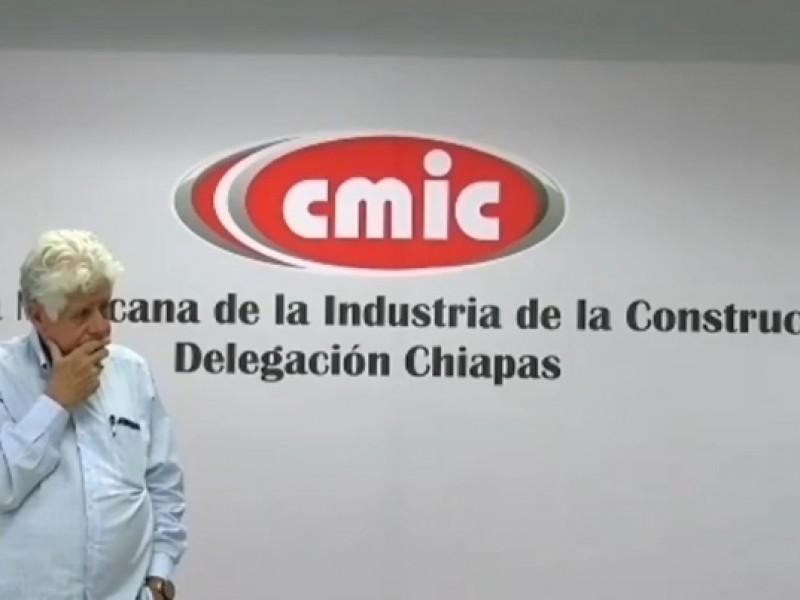 Integrante de la CMIC incita a recibir dinero del narco