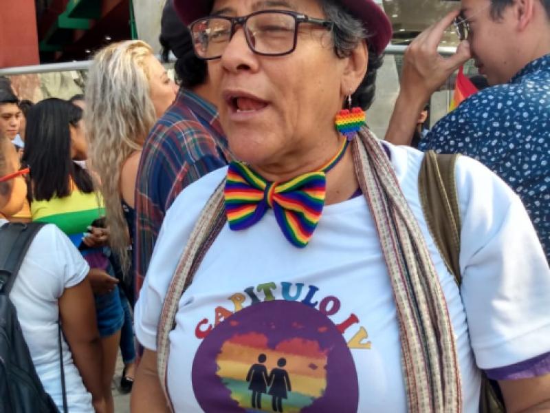 Integrantes de la comunidad LGBTI se suicidaron 2019