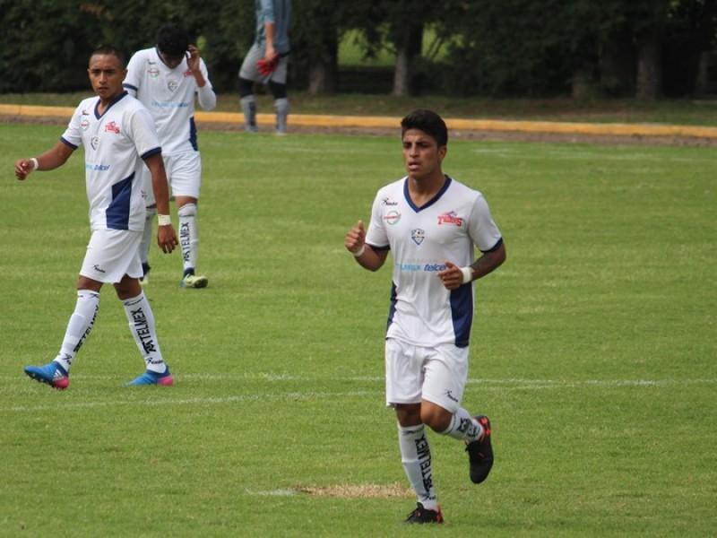 Intensa actividad para la UMAD en campeonato universitario