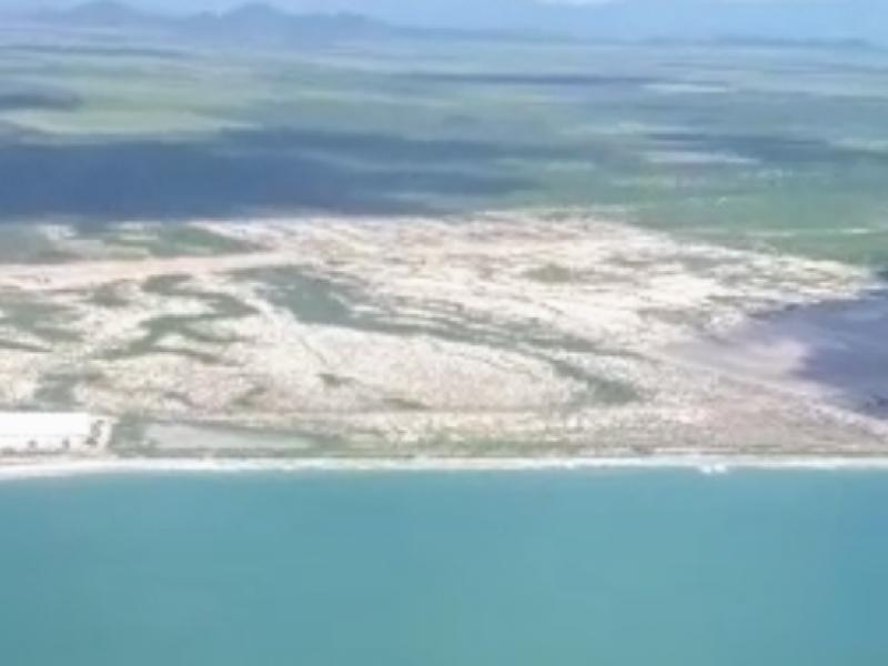 Intensifican búsqueda de pescadores desaparecidos en altamar