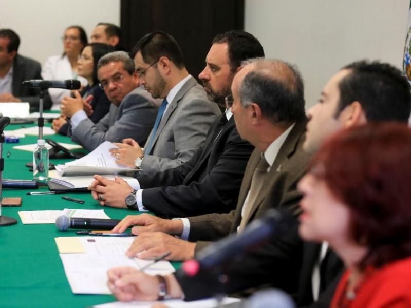 Intensificara Zacatecas filtros de seguridad sanitaria por Coronavirus