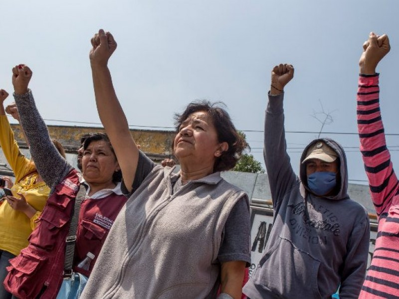 Internautas recuerdan sismo del 7 de septiembre
