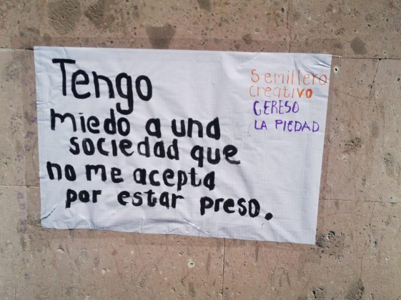Internos de CERESO municipal piden ser escuchados