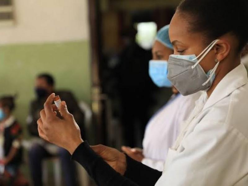 Internos serán inmunizados hasta segunda fase del plan de vacunación