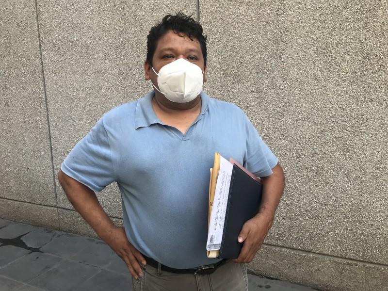 Interponen 17 amparos en Veracruz para que menores se vacunen