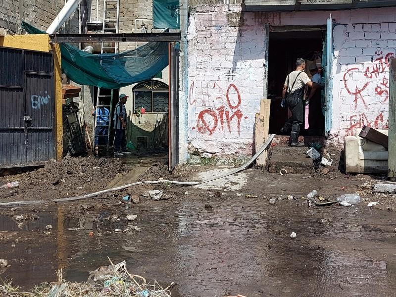 Inundaciones en Jalisco podrían costar 500 mdp