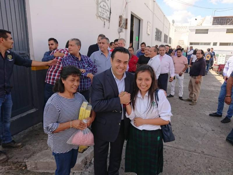 Invalida Sala Superior anulación de Sala Monterrey