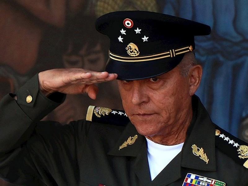 Inverosímil la acusación de EEUU contra Cienfuegos: Renato Sales