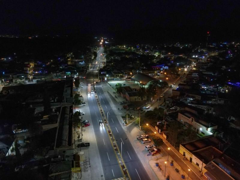 Inversión en obras públicas para El Marqués