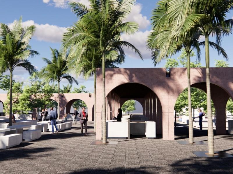 Invertirán 192 MDP para el mejoramiento urbano de Juchitán