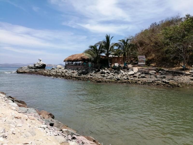 Invertirán 55 MDP para malecón de Punta Pérula