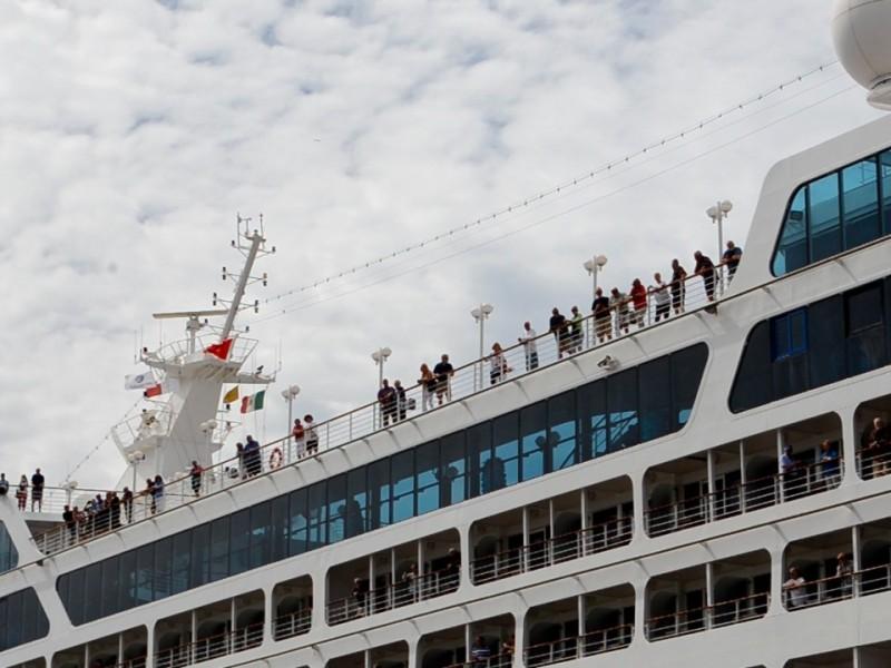 Invertirán en bacheo por arribo de Crucero