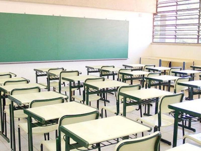 Invertirán un millón de pesos en escuelas