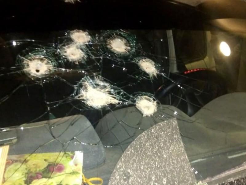 Investiga FGE atentado contra exedil de Pantelhó