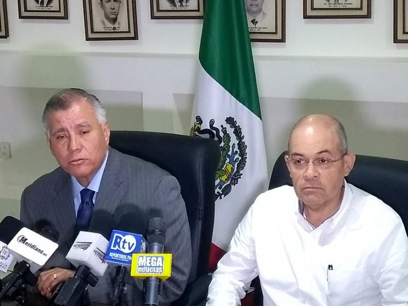 Investiga Fiscalía de Nayarit asesinato de Margarito Díaz