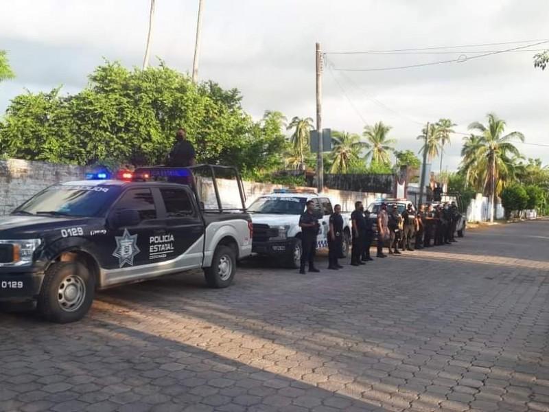 Investiga Fiscalía Nayarit denuncia de abuso de autoridad contra Policía