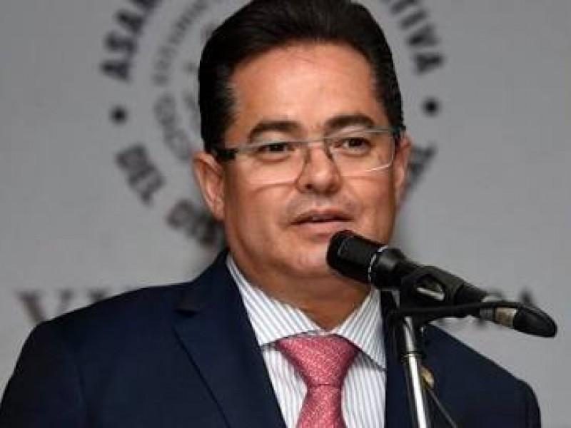 Investiga la Fiscalía accidente donde murió Leonel Luna