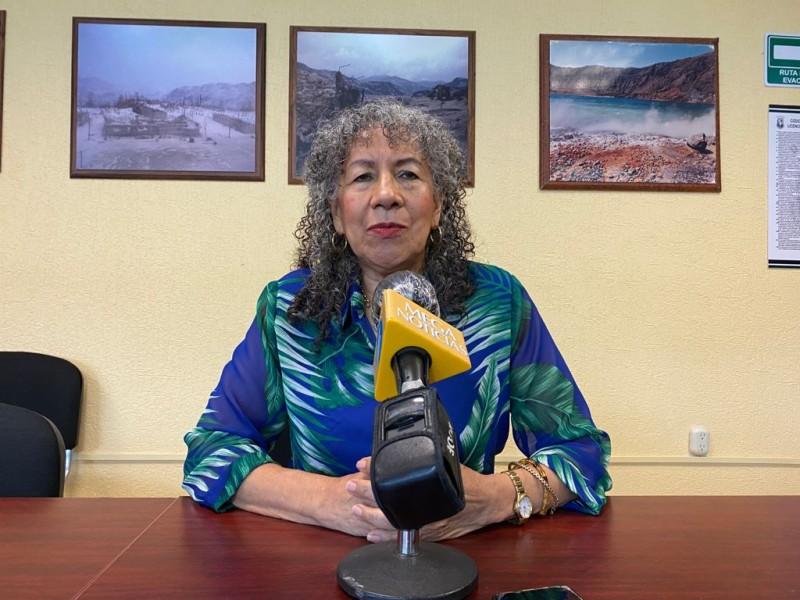Investigadora Silvia Ramos recibirá medalla Rosario Castellanos