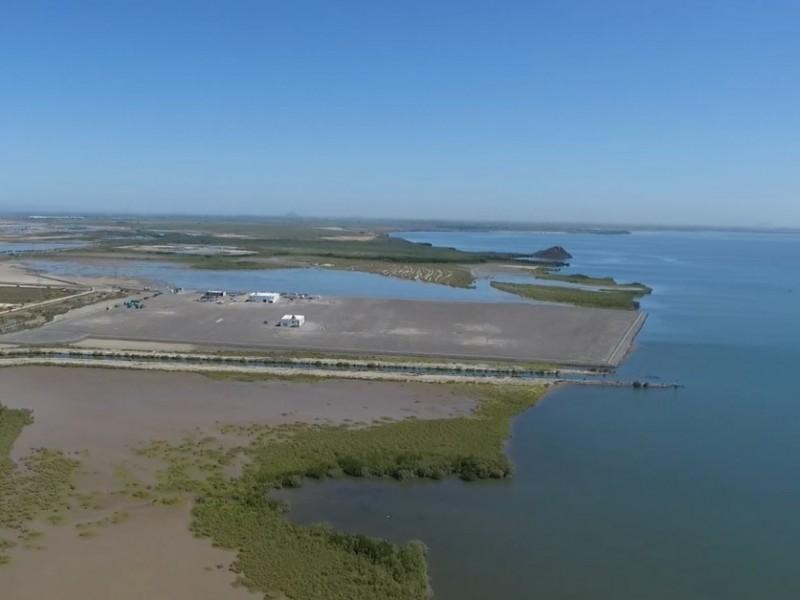📹Investigadores estudian calidad ambiental del litoral sinaloense
