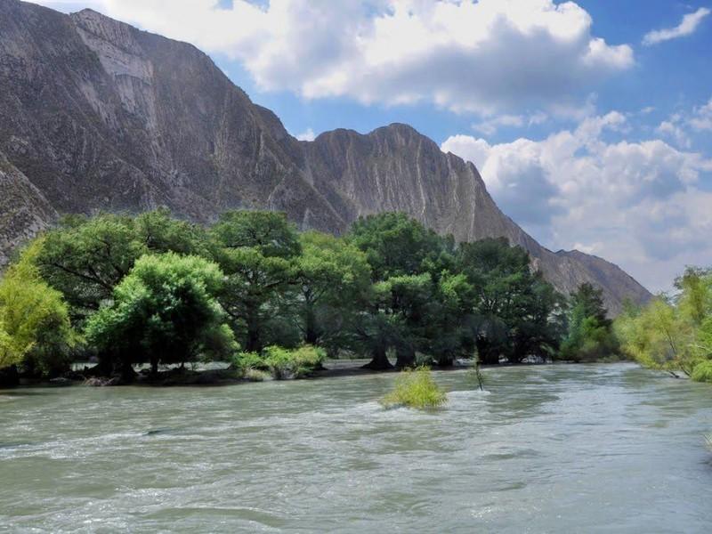 Investigadores se suman al proyecto Agua Saludable para la Laguna