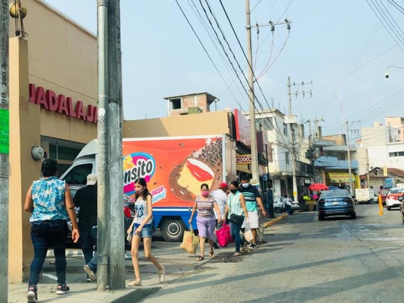 Investigan 10 mil 908 sospechosos de Covid en Veracruz