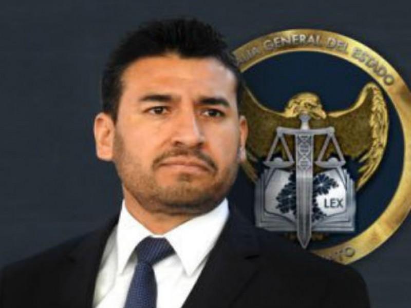 Investigan a Carlos Zamarripa, Fiscal General de Guanajuato