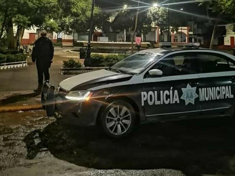 Investigan a cuatro policías de Morelia por presunta brutalidad