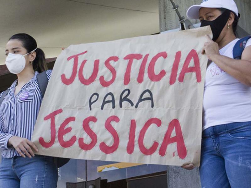 Investigan a joven por presunto incubrimiento en homicidio de JessicaG