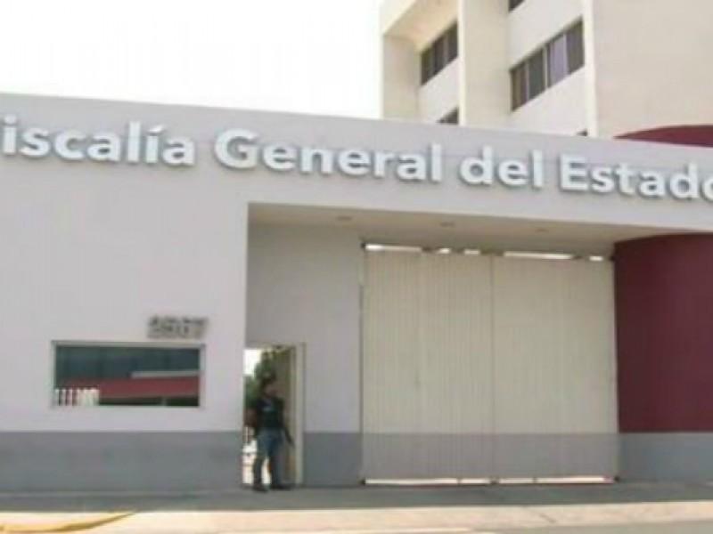 Investigan a MP por agredir a policías de Guadalajara