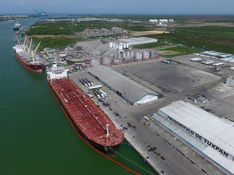 Investigan  actos de corrupción en puertos