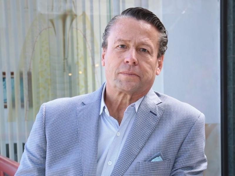 Investigan asalto al actor Alfredo Adame en Tlalpan