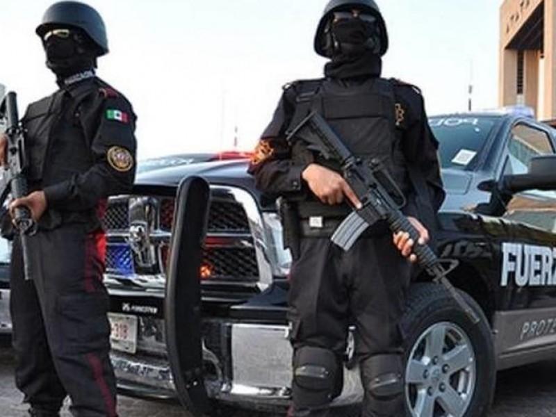Investigan doble homicidio en bares de Monterrey
