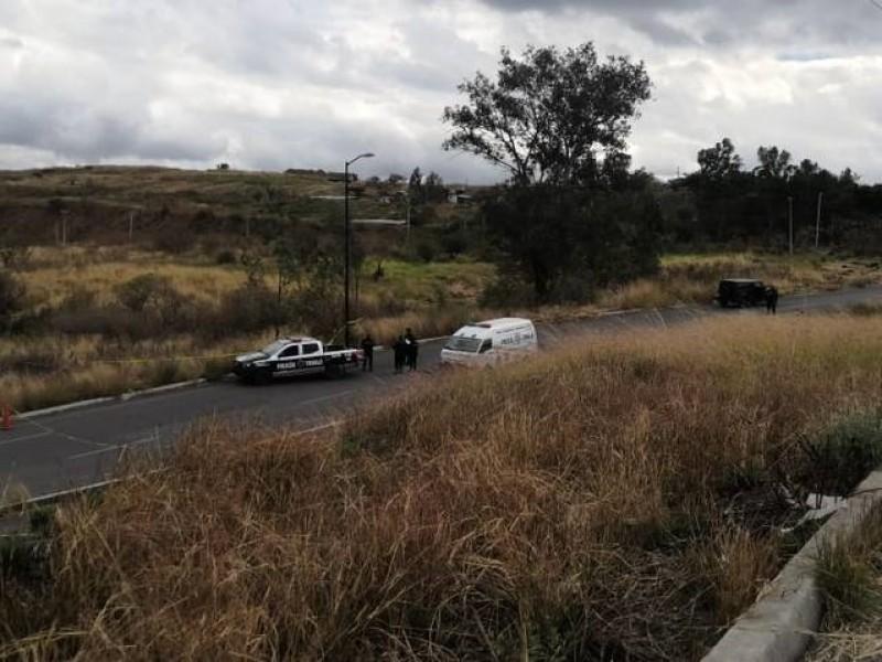Investigan feminicidio en Tonalá tras encontrar cuerpo abandonado