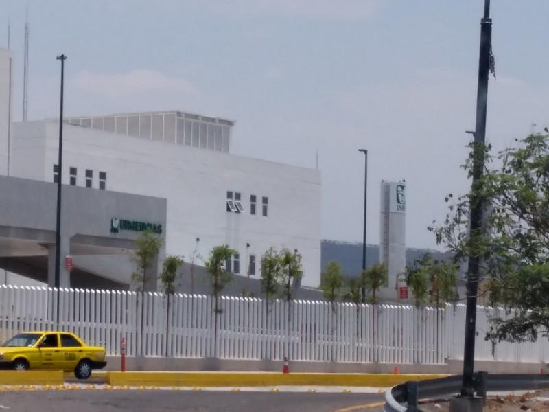 Investigan irregularidades en IMSS de El Marqués