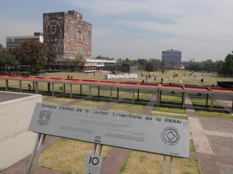 Investigan trifulca en Ciudad Universitaria