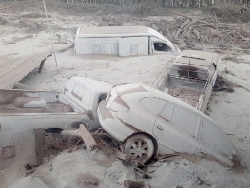 Investigarán a Protección Civil de Guatemala