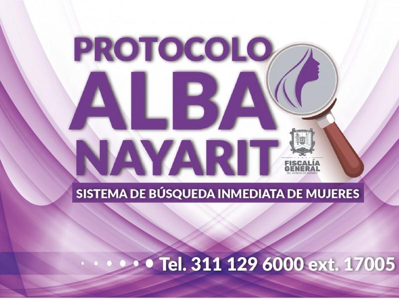Investigarán desaparición de mujeres mediante el Protocolo ALBA