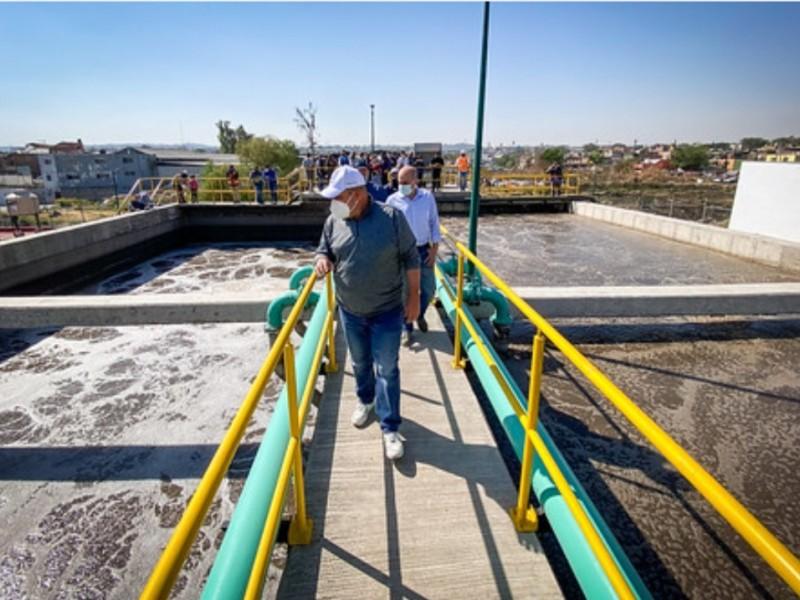 Invierte Gobierno de Jalisco 380 mdp en Parque Solidaridad
