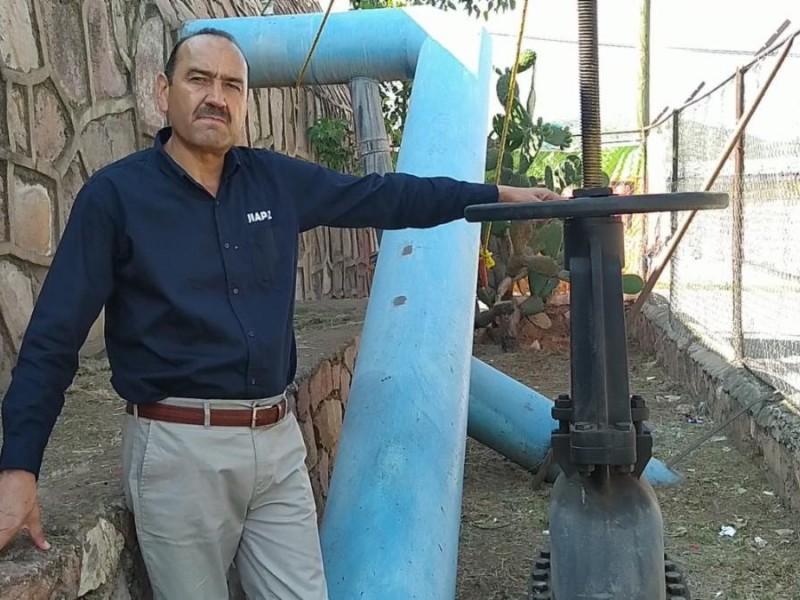 Invierten más de 100 millones de pesos en tuberías