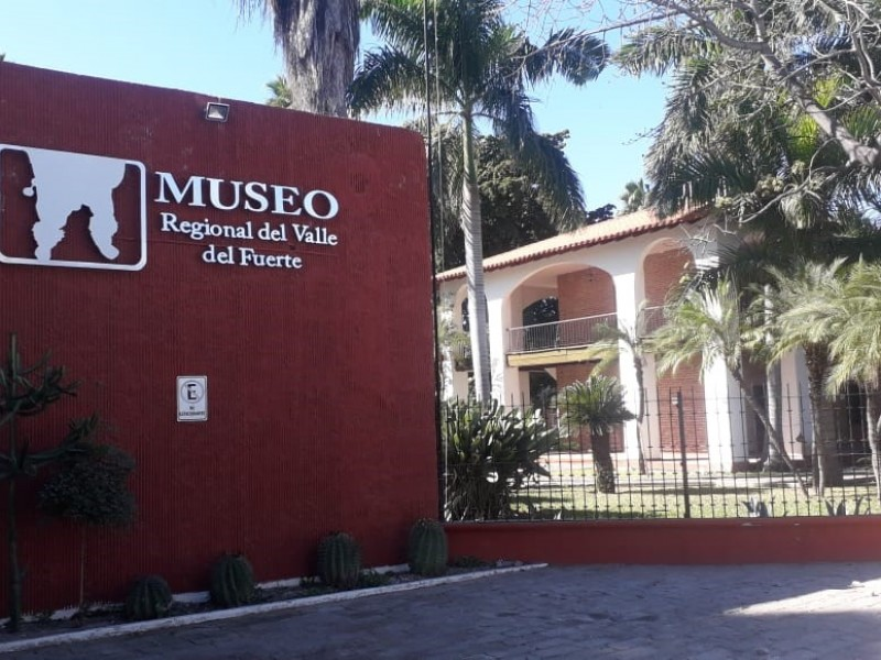 Aseguran, Museo Regional no desaparecerá