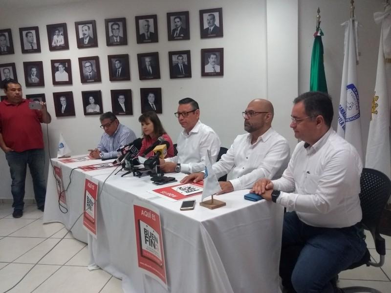 Invita CANACO a participar en Buen Fin