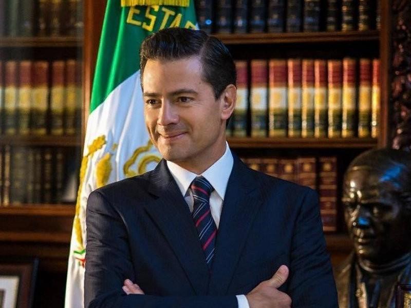 Invita Peña a conocer logros del país