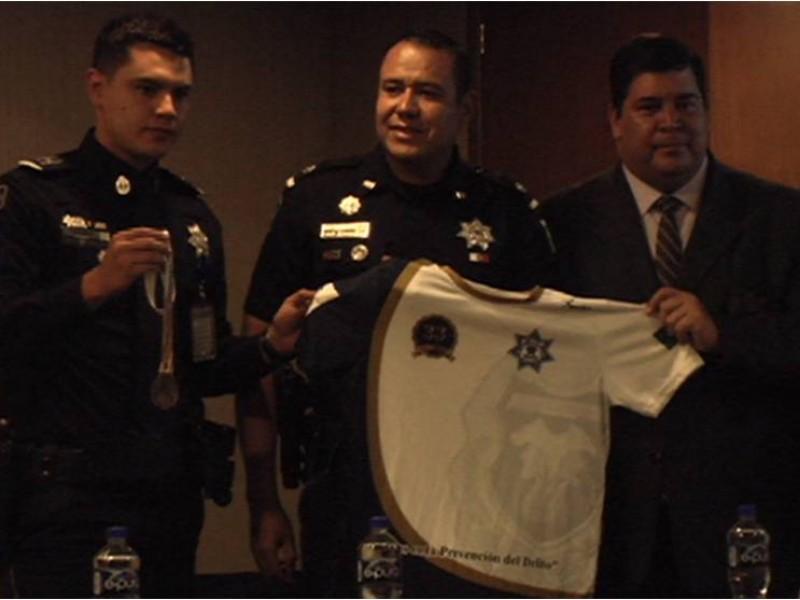 Invita Policía Federal a carrera atlética