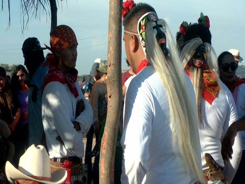 Invitan a la celebración de pueblos indígenas