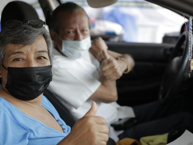 Invitan a corresponsabilidad en uso de cubrebocas en Jalisco