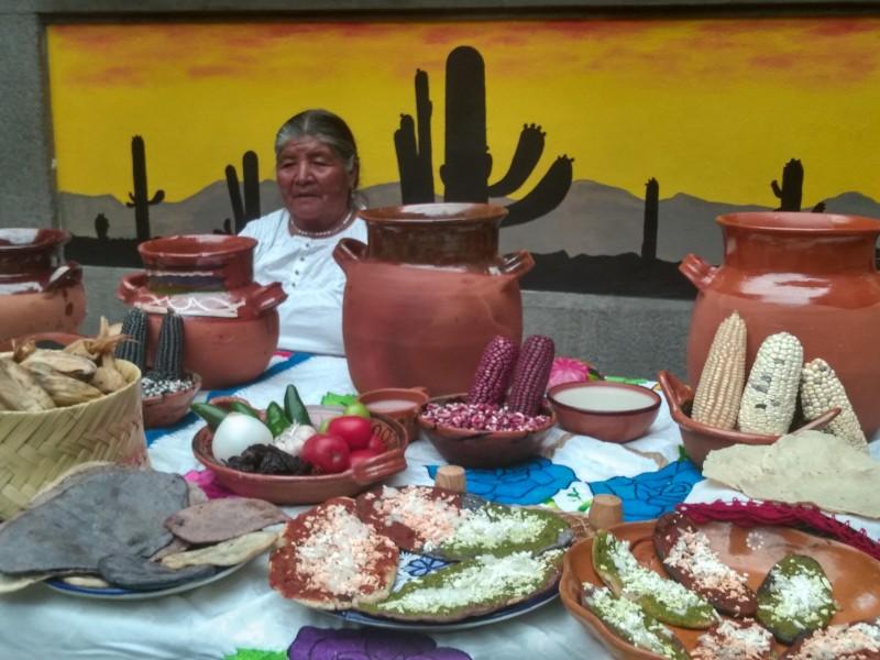 Invitan a la Feria de la Gordita 2019