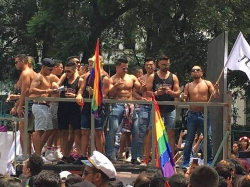 Invitan a marcha por orgullo gay