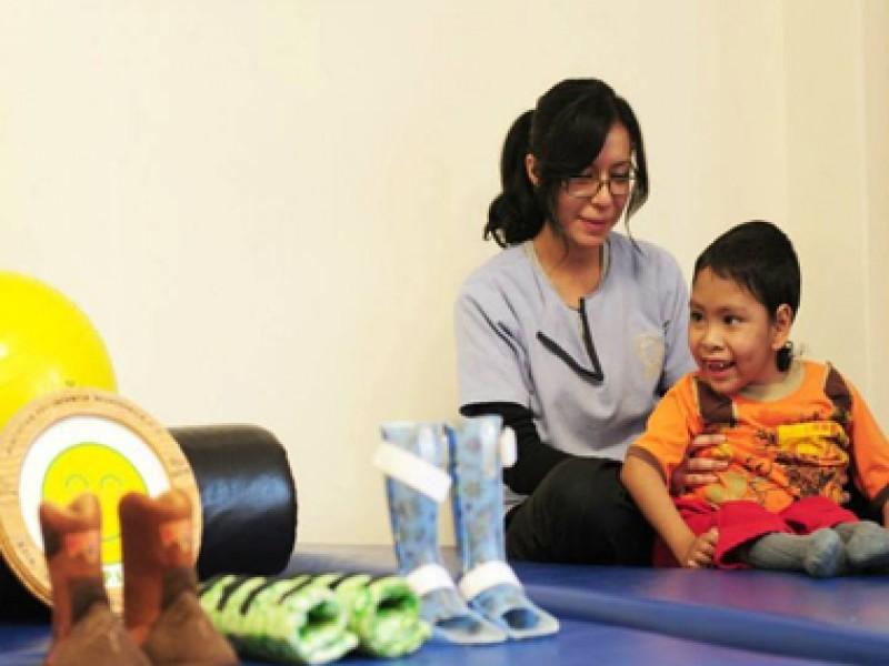 Invitan a pollocoa en beneficio de niños con espina bífida