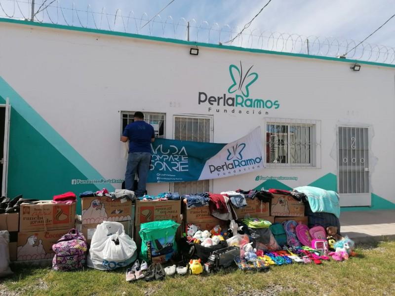 Invitan a llevar ayuda de habitantes de cierra Tarahumara